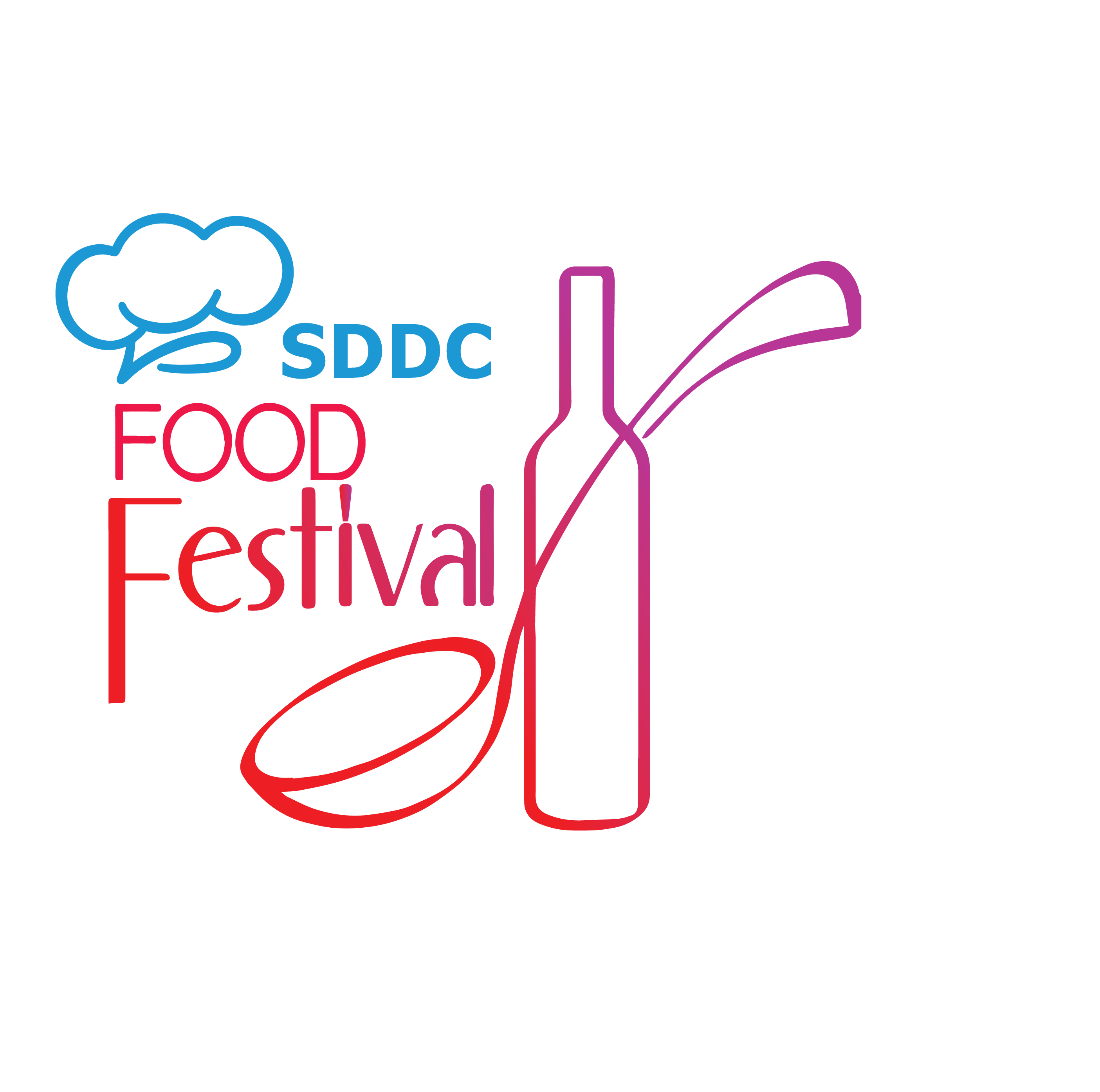 The 3rd food festival (proposed)